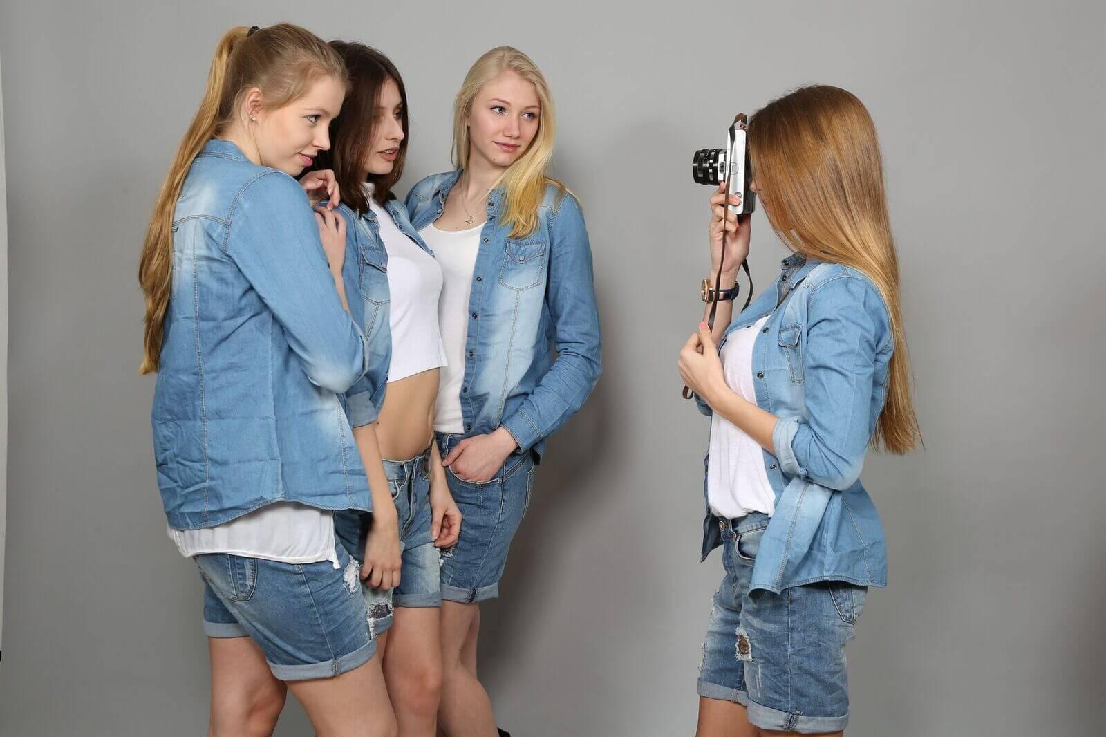 Deine Jeans finden!